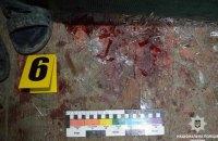 11-классник совершил двойное убийство в Павлограде