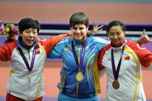 Паралімпіада-2012: Україну позбавили золотої медалі