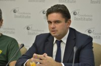 Лубківський пропонує заборонити Кустуриці в'їзд в Україну