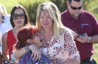 Во Флориде открыли стрельбу в школе, есть жертвы