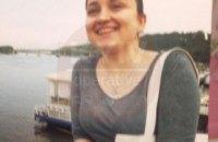 Поліція Києва розшукує жінку, яка пішла з дому після вбивства дочки