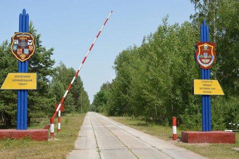 У Чернігівській області через удар блискавки на полігоні загинув курсант