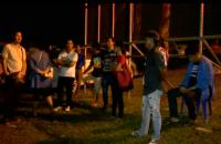 В Таиланде нашли потерявшихся в пещере подростков и их тренера