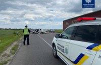 Внаслідок ДТП на Рівненщині загинули 3 людини