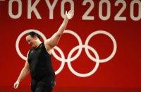 Перший трансгендер в історії олімпіад провалив турнір