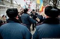 БЮТовцы пытались сорвать визит журналистов в Качановскую колонию, - Пенитенциарная служба