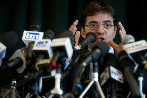 В Італії колишнього соратника Берлусконі заарештували за зв'язки з мафією