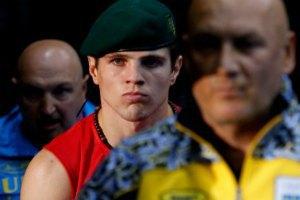 Український боксер підписав контракт з Майком Тайсоном
