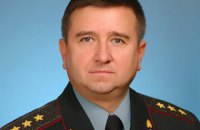 Ректор Національного університету оборони Воробйов помер після серцевого нападу