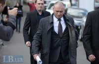 МЗС перевіряє інформацію про перебування екс-охоронця Яроша в СІЗО в Росії