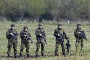 Германия увеличит количество женщин в армии