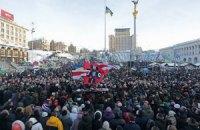 Опозиція дала владі кілька годин, щоб звільнили затриманих активістів