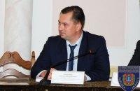 Полицию Одесской области возглавил экс-глава департамента угрозыска Нацполиции