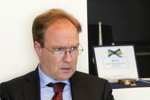 Посол Британії в ЄС достроково подав у відставку, - Guardian