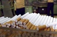 Кабмін підписав меморандум із виробниками тютюнових виробів