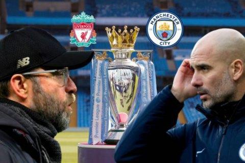 Клопп назвав найстильнішого тренера Англійської прем'єр-ліги