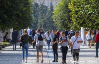 Зеленський привітав українську молодь зі святом