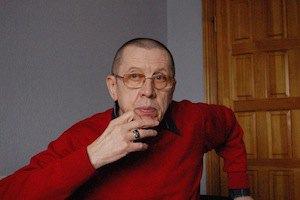 Скончался актер Валерий Золотухин