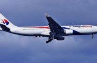 Малайзия расследует падение самолета в Донецкой области