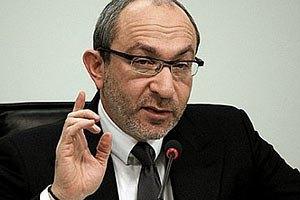 Кернес заявил о готовности к мобилизации для поддержки Януковича
