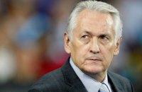 Фоменко объяснил провал сборной сложной ситуацией в Украине
