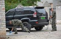 На николаевского депутата покушался его 16-летний сын