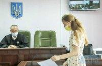 Суд у справі про події 18 лютого під час Майдану продовжує досліджувати фото та відео докази