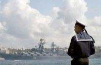 Ющенко пообещал вывести ЧФ РФ из Крыма до 2017 года