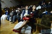 Судьбу Ильенко и Гереги решат протоколы с четырех участков