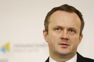 """Отключение света """"Киевоблэнерго"""" является политическим давлением, - министр"""