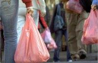 В Калифорнии запретили пластиковые пакеты