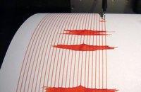 Возле Папуа - Новой Гвинеи произошло землетрясение магнитудой 6,9