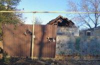 За сутки боевики 36 раз открывали огонь на Донбассе