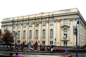 У Києві закривають театральні каси