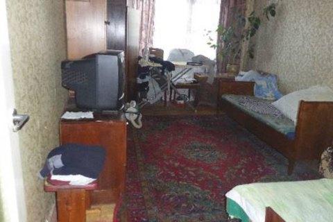 В Киеве сын забил отца до смерти из-за затопленной квартиры соседей