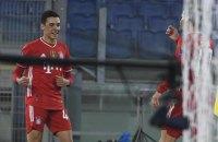 """Гравець """"Баварії"""" став наймолодшим англійцем, який забив гол в Лізі Чемпіонів"""