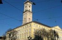 Во Львове проверят осмелившихся разместить вывески на русском языке
