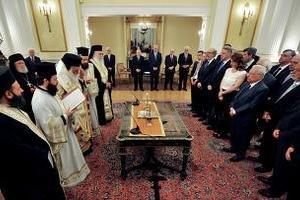 Антикризисные реформы препятствуют созданию коалиции в Греции, - Кувелис