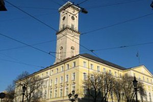 Львовский горсовет призвал украинский народ ничего не бояться