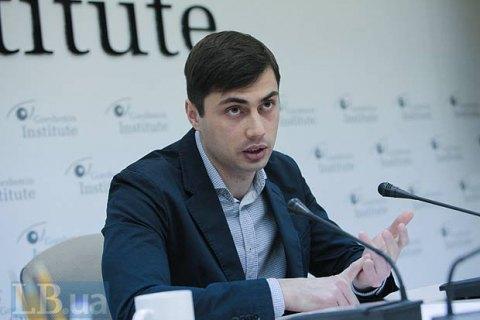 Антикоррупционная платформа может стать внефракционной, - Фирсов