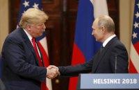 Конгрессмены призвали Трампа противостоять агрессии России против Украины