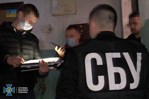 Правоохранители выяснили, кто распространял антивенгерские листовки на Закарпатье