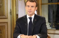Макрон повідомив про ліквідацію лідера ІДІЛ у Великій Сахарі