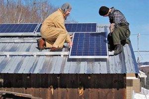 Развитие возобновляемой энергетики в СНГ перейдет осенью 2011 года на принципиально новый уровень