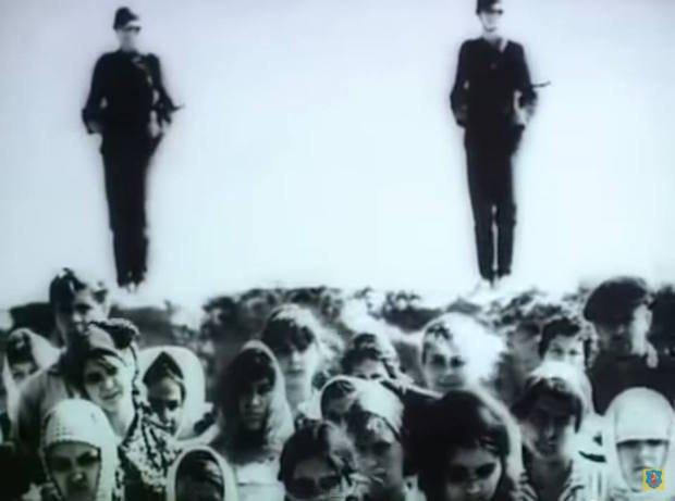 Ревізія війни: фільми про Другу світову
