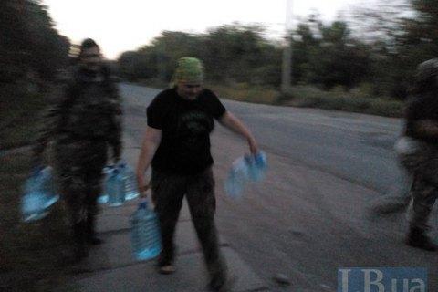 У Донецькій області через обстріл без води залишилися 4 міста і 4 селища