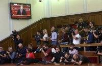 Україна поліпшила позицію в рейтингу свободи слова