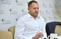 Ермак заявил, что никогда не называл Порошенко виновным в начале войны на Донбассе