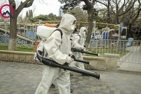 Як Азербайджан уникнув коронавірусної паніки. Уроки для України