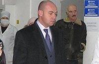 Мэра Тернополя госпитализировали в прямом эфире